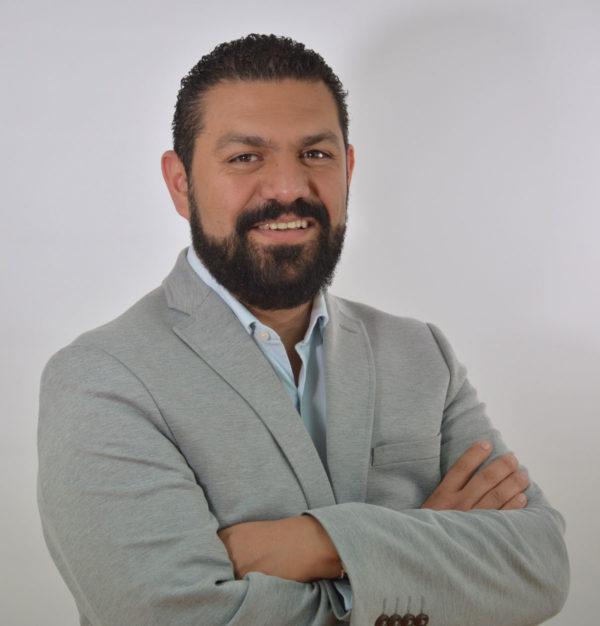 Mtro. Carlos Maynor Salinas