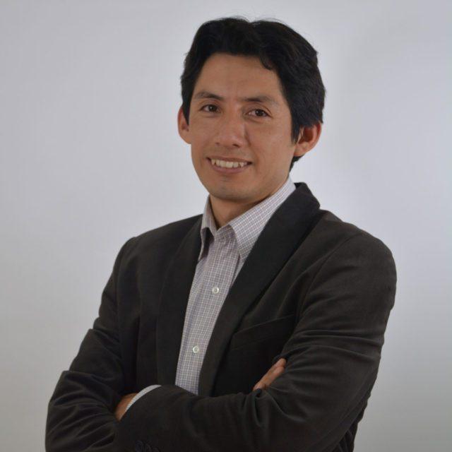 Ing. David Guillén Valencia