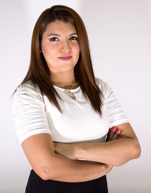 Q. Karla Rodríguez Mata