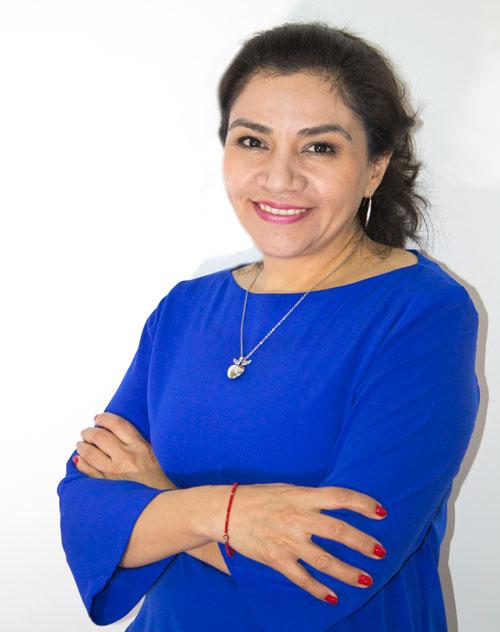 Mtra. Brenda Figueroa Ramírez