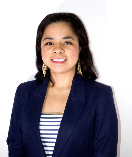 Mtra. Jessica González Cruz