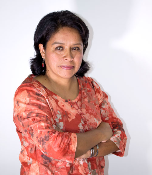 Ps. Ana Jiménez Serafín