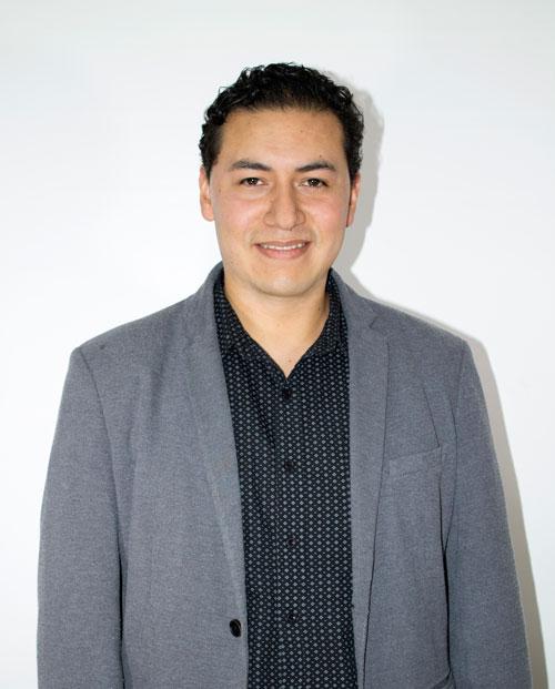 Andrés de los Santos Trejo