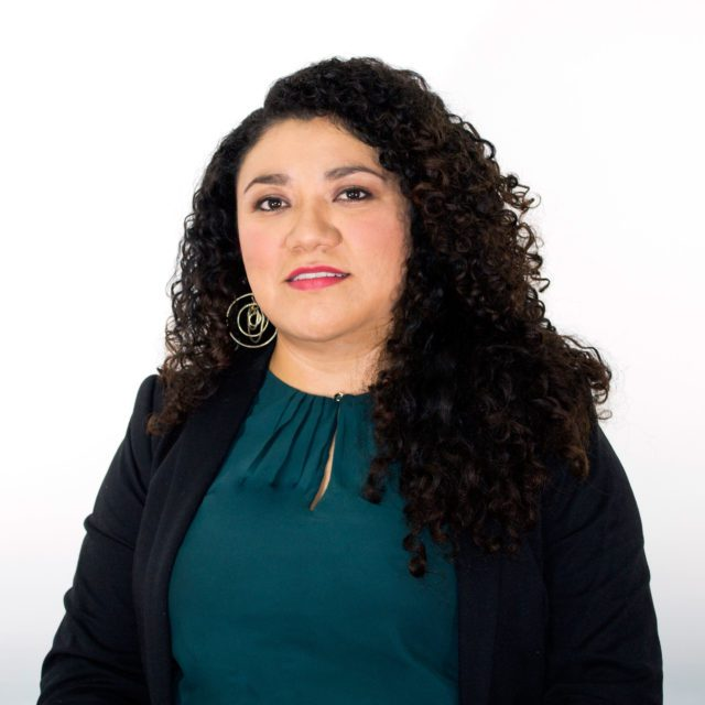 Q. Sandra Hernández Chávez