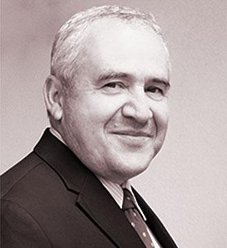 Dr. José Luis Solleiro