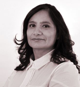 Dra. Rosario Castañon