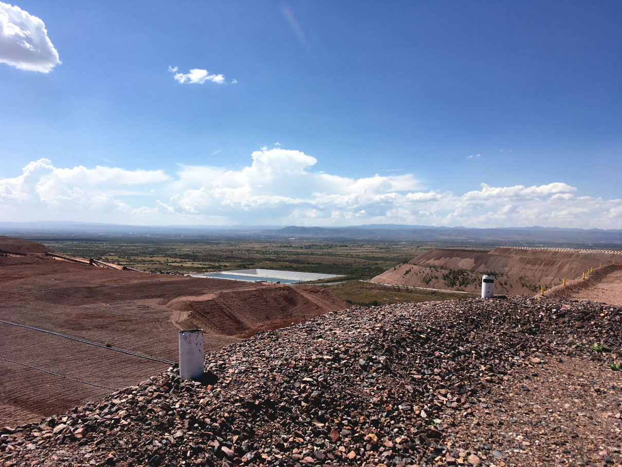 """Concluimos con éxito el Proyecto """"Estudio Integral de Requerimientos de Capital Humano del Sector Minero"""", Fondo Mixto CONACYT-Gobierno del Estado de Zacatecas."""