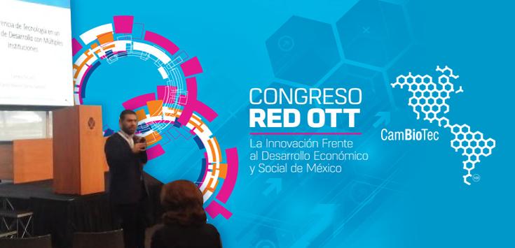 Congreso Red OTT 2019
